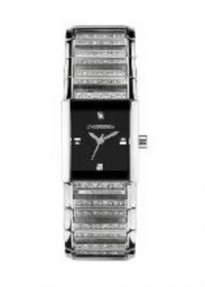 CHRONOTECH Ladies Wrist Watch CT7145LS_02M