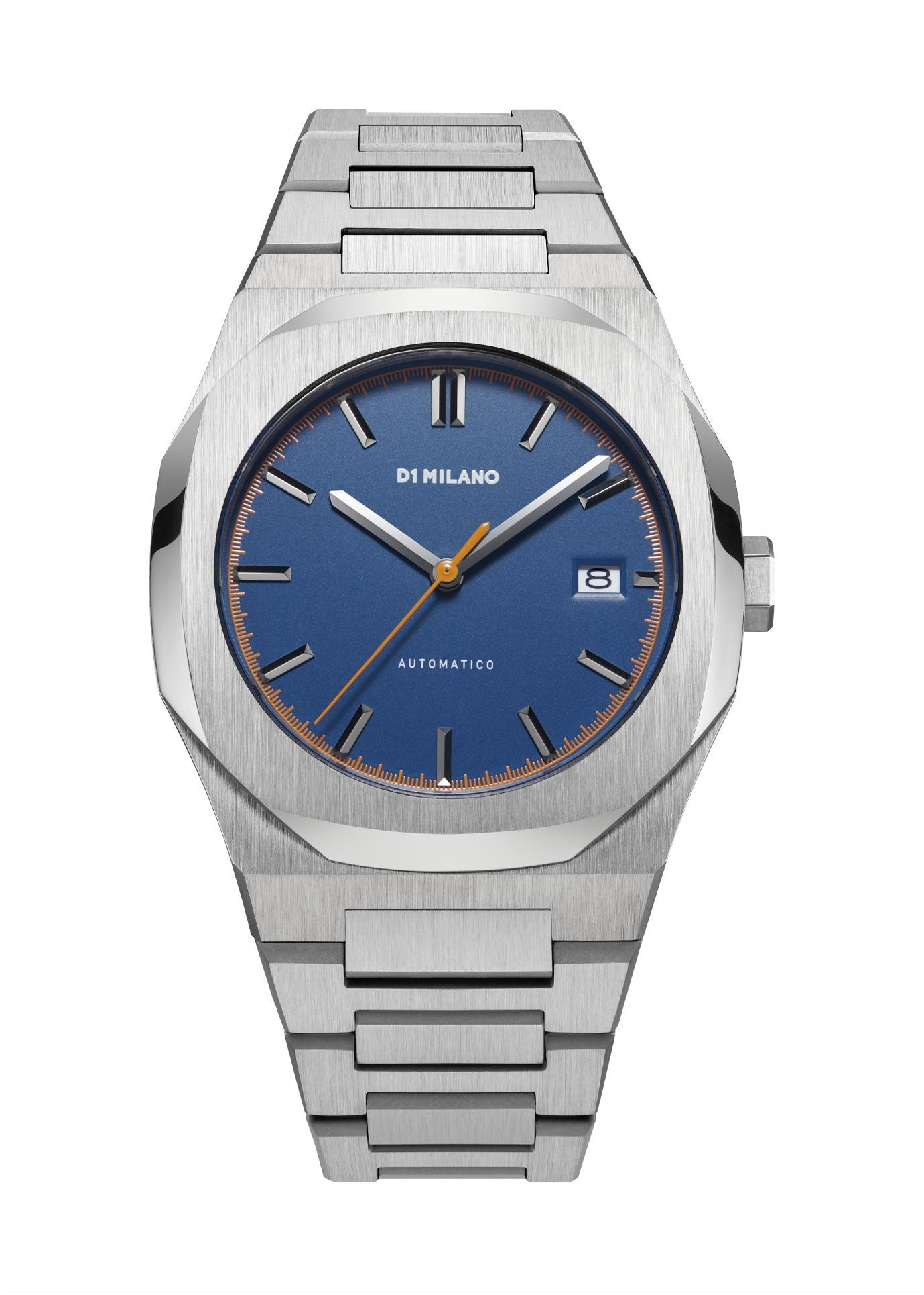 D1 MILANO Gents Wrist Watch Model ATLAS D1-ATBJ04