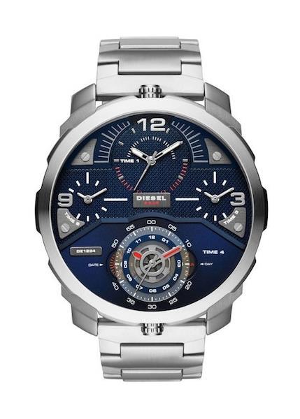DIESEL Gents Wrist Watch Model MACHINUS DZ7361