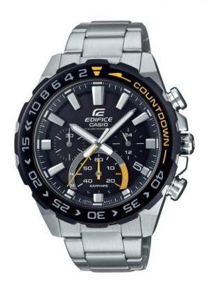 CASIO EDIFICE Gents Wrist Watch EFS-S550DB-1AV