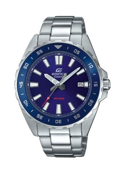 CASIO EDIFICE Gents Wrist Watch EFV-130D-2AV