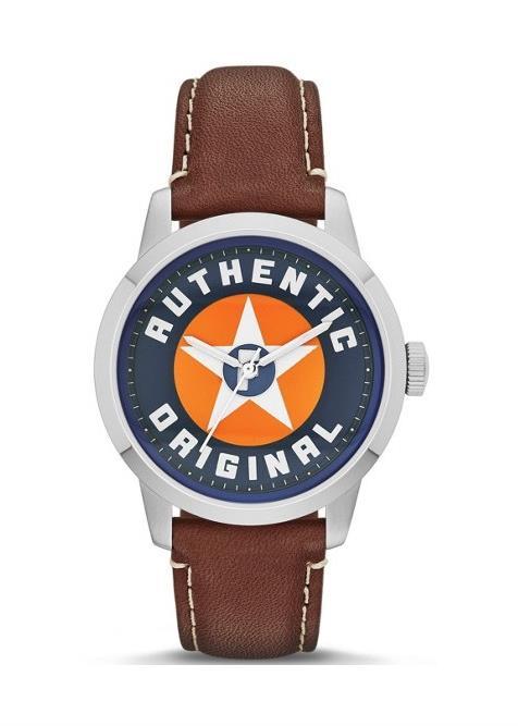 FOSSIL Gents Wrist Watch Model TOWNSMAN FS4898