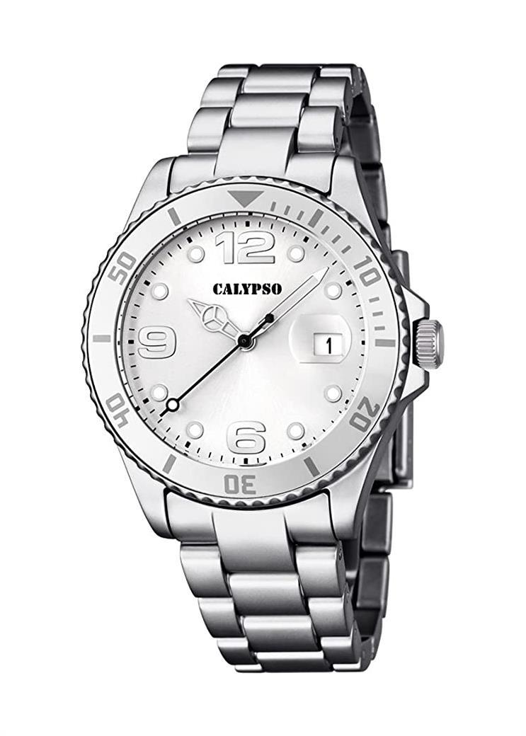 CALYPSO Ladies Wrist Watch K5646_1