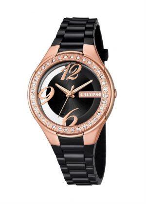 CALYPSO Ladies Wrist Watch K5679_C