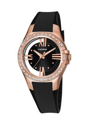 CALYPSO Ladies Wrist Watch K5680_4