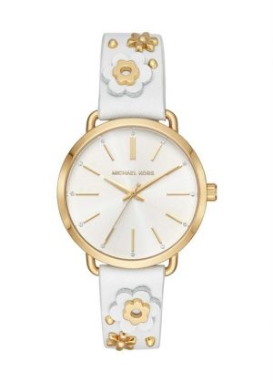 MICHAEL KORS Ladies Wrist Watch Model PORTIA MK2737