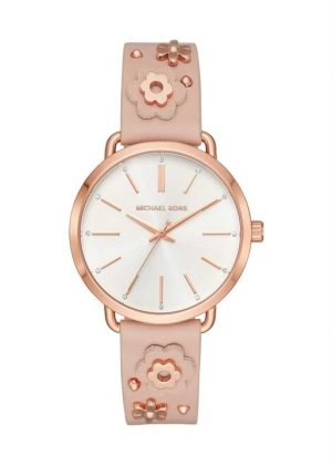 MICHAEL KORS Ladies Wrist Watch Model PORTIA MK2738