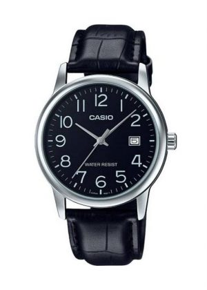 CASIO Gents Wrist Watch MTP-V002L-1B