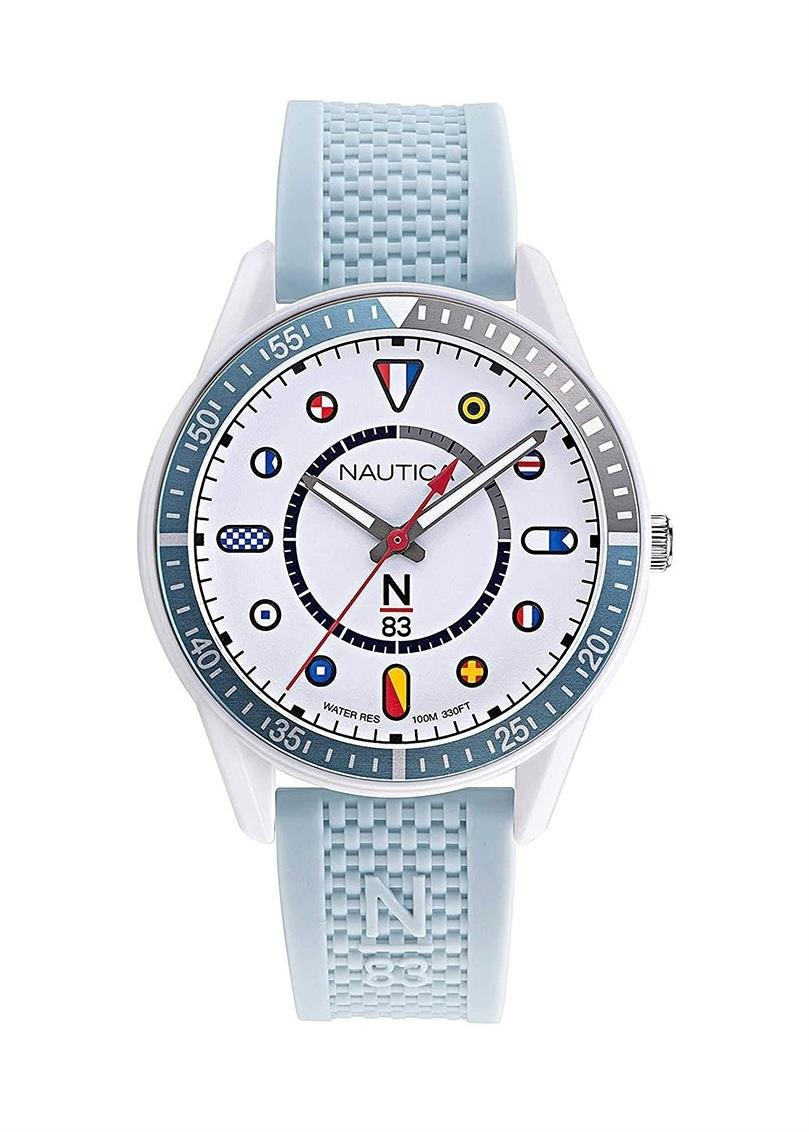 NAUTICA Wrist Watch Model SURF PARK NAPSPF910