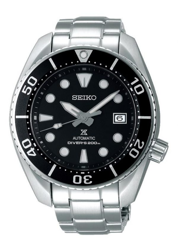 SEIKO Gents Wrist Watch Model PROSPEX SPB101J1