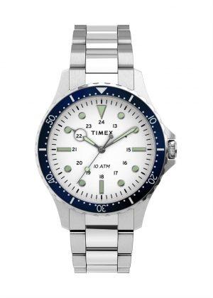 TIMEX Gents Wrist Watch Model NAVI XL TW2U10900