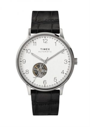 TIMEX Wrist Watch Model WATERBURY AUTOMATIC TW2U11500