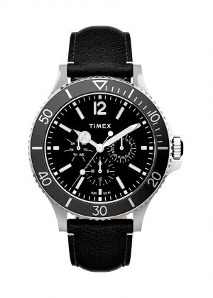 TIMEX Wrist Watch Model HARBORSIDE TW2U12900