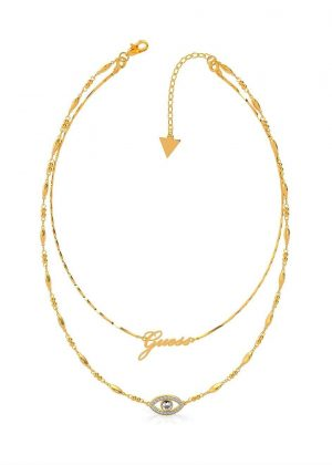 GUESS Necklace Model GET UBN29001