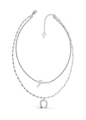 GUESS Necklace Model GET UBN29006
