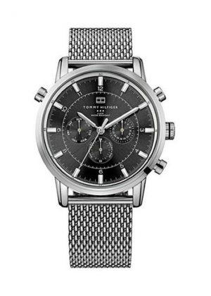 TOMMY HILFIGER Gents Wrist Watch Model HARRISON 1790877