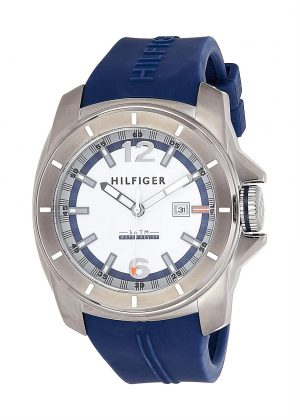 TOMMY HILFIGER Gents Wrist Watch Model WINDSURF 1791113