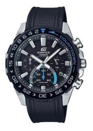 CASIO EDIFICE Gents Wrist Watch EFS-S550PB-1A