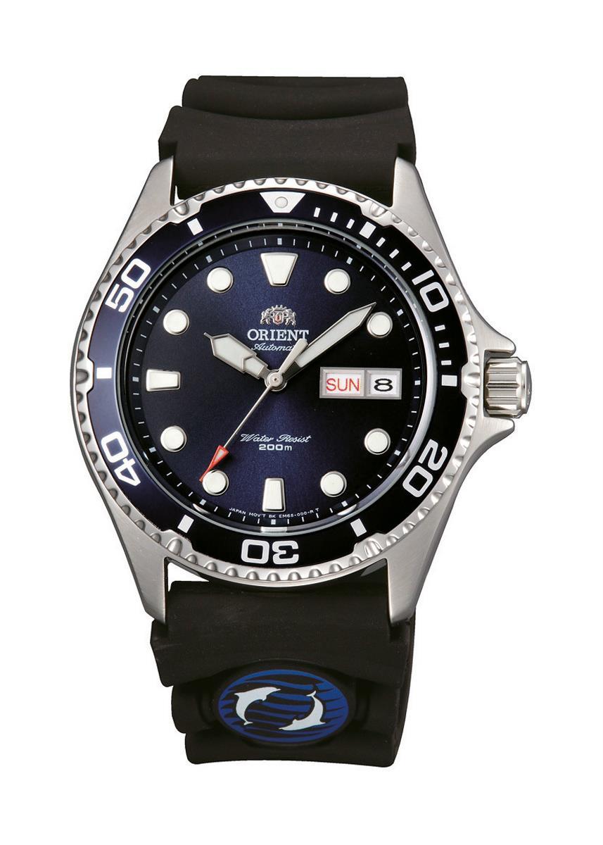 ORIENT Mens Wrist Watch FAA02008D9