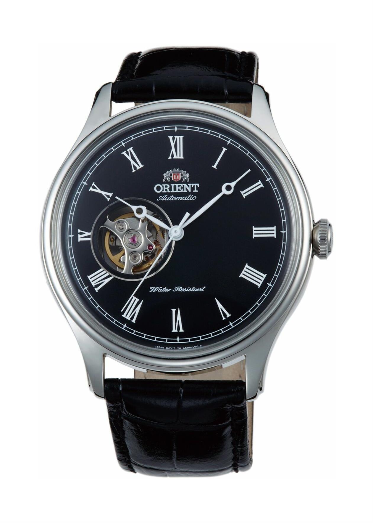 ORIENT Mens Wrist Watch FAG00003B0