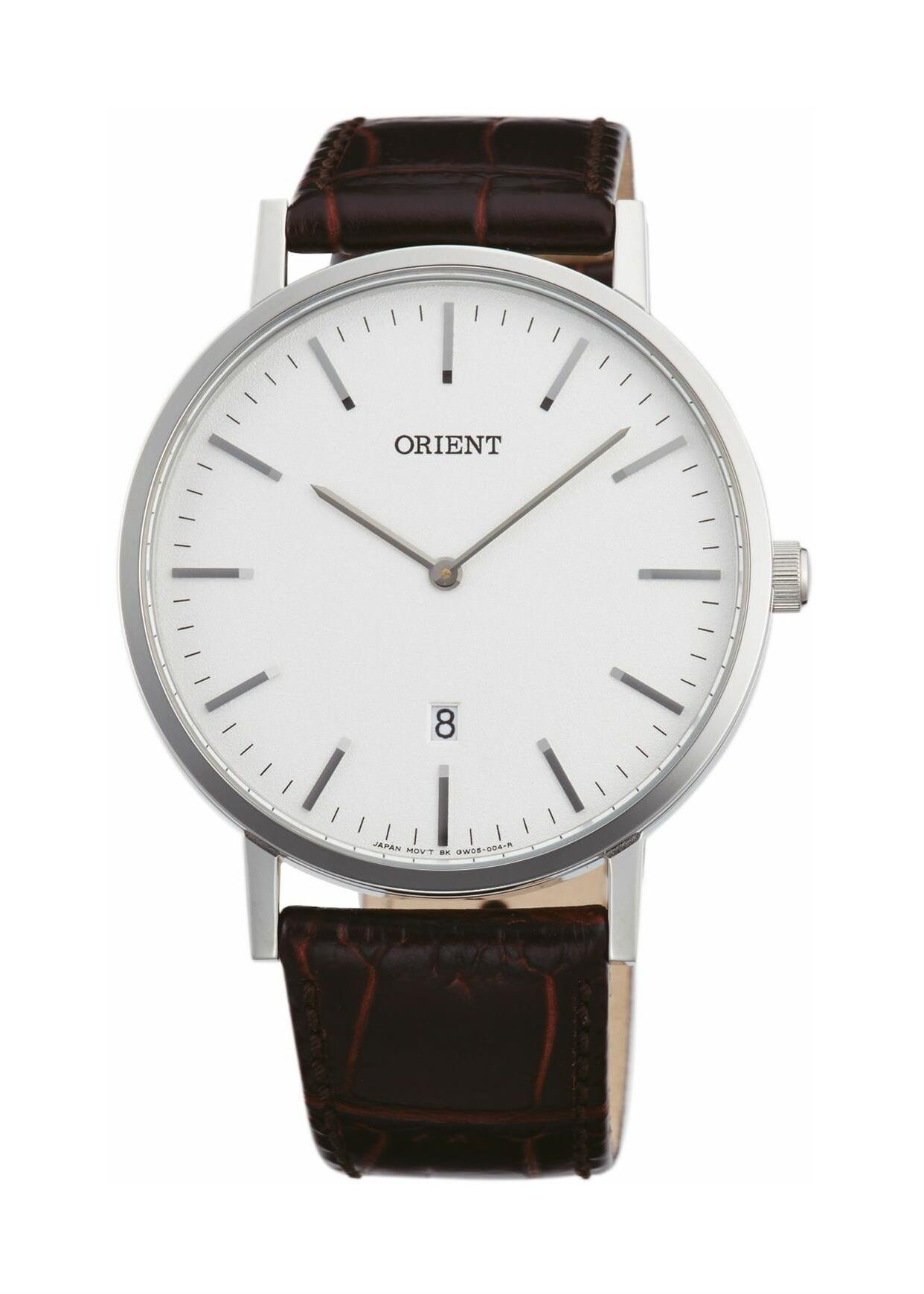 ORIENT Mens Wrist Watch FGW05005W0