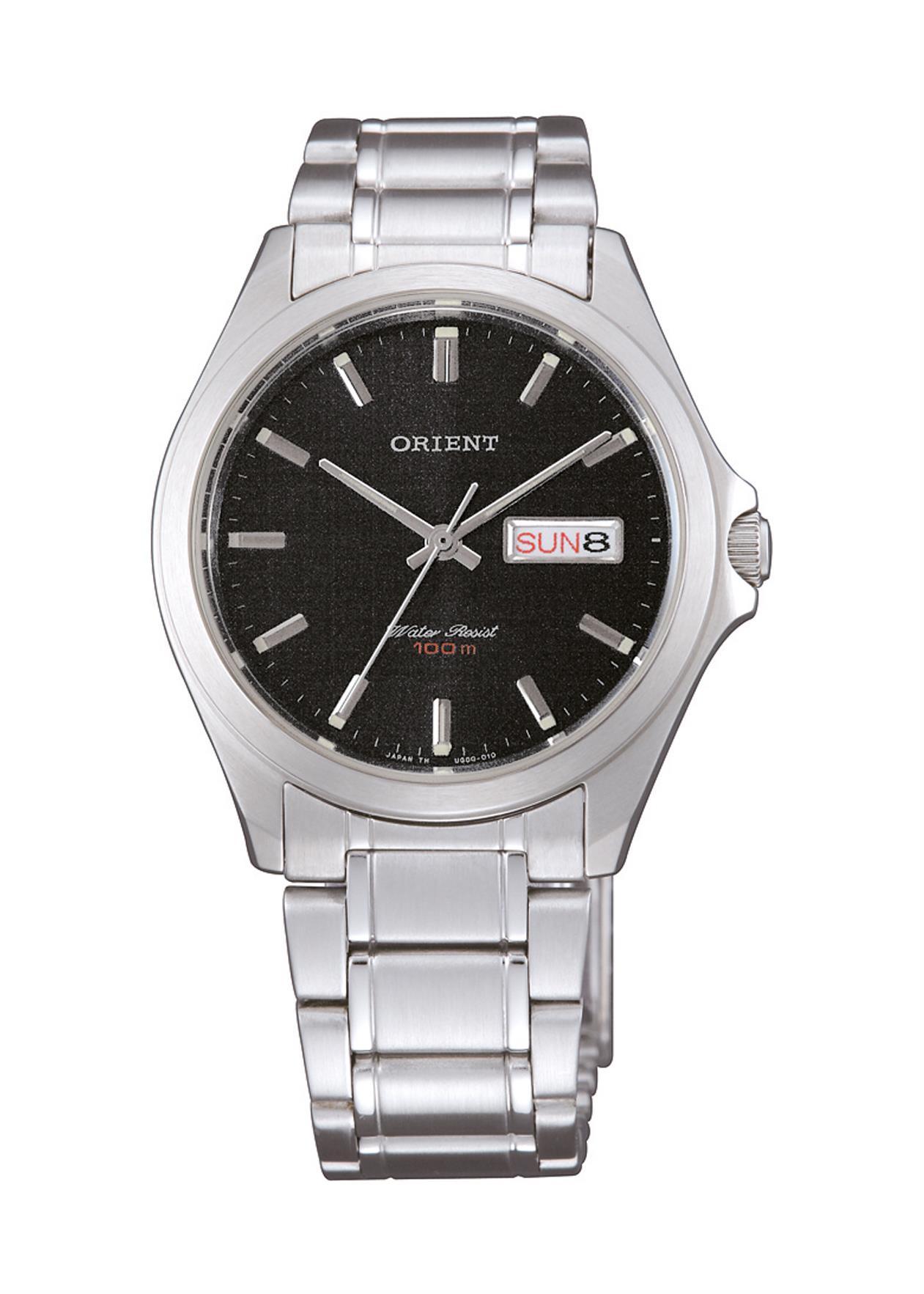 ORIENT Mens Wrist Watch FUG0Q004B6