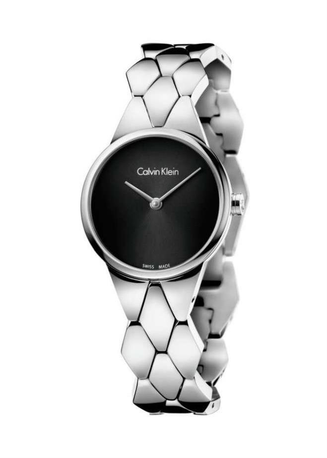 CK CALVIN KLEIN Ladies Wrist Watch Model SUPREME K6E23141