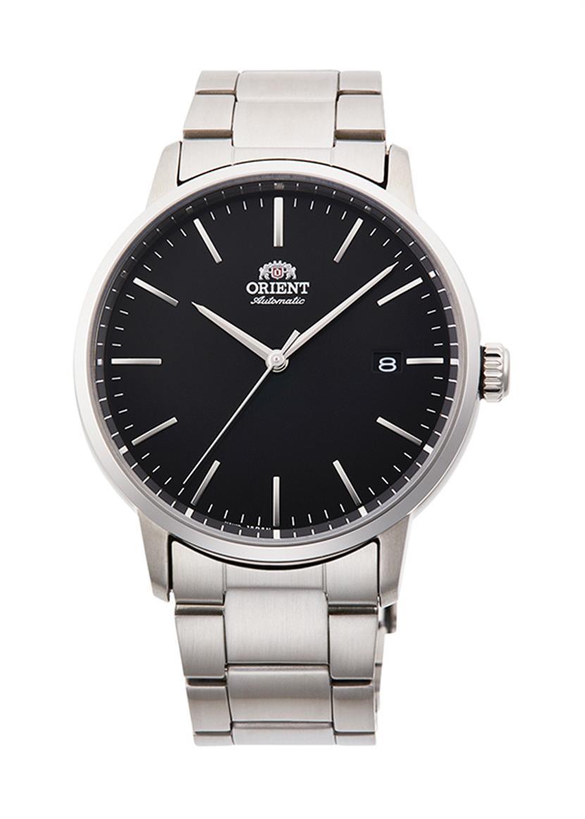 ORIENT Mens Wrist Watch RA-AC0E01B10B